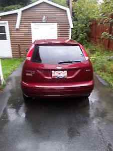 (Selling as parts) 2006 Ford Focus St. John's Newfoundland image 4