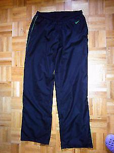 Two Nike Sport Pants