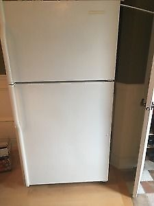 Frigo Kitchenaid 20.4 pi-cube