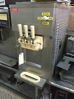 STOELTING SOFT SERVE ICE CREAM MACHINE, Model # 4000
