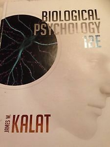 Biological Psychology textook