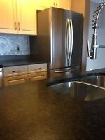 West End The Grange Granite, stainless, hardwood 2/bed 2 bath