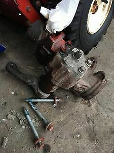 STEERING BOX JEEP TJ/YJ/CHEROKEE 97-06 75$(PIECES JEEP A VENDRE)