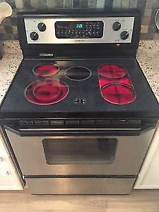 Stainless Steel Stove Buy Or Sell Home Appliances In