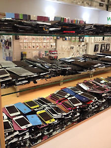 Flagship store same day service Blackberry repair 403 399 9736