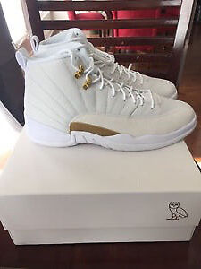 Ovo 12's DS 10.5 - Accepting offers