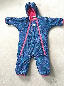 Snowsuits 6 months girls