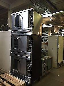 Garland Convection Oven  , Gas *** 90 Day warranty