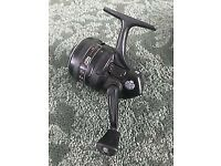 Abu Garcia Diplomat 844M Fishing Reel Closed Faced