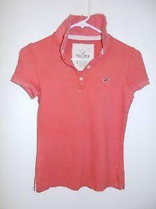 7dbbdec8 Hollister Polo: Casual Shirts | eBay