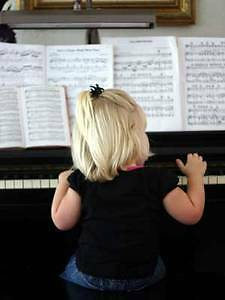 Experienced Piano teacher with ECE background