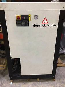 Domnick Hunter Refrigerant Dryer
