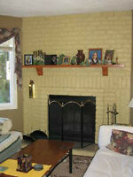 Available Immediately inQuiet Home Near Shopping and Restaurants