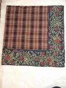 India Tablecloth