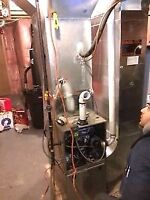 Furnace repair specialist 49$ service call