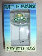 Margaritaville Glass