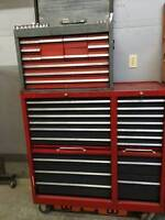 Mechanic Tools for Enclosed Cargo Trailer