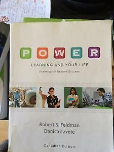 POWER - Learning and your life Kingston Kingston Area image 1