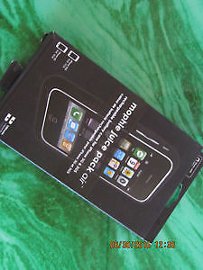 NEW iPhone 3G multiple accessories