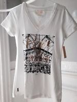 NEW with TAGS - Lole White Tour yoga clothing