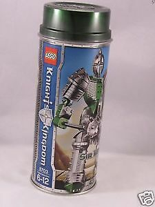 LEGO Knights Kingdom 8703: Sir Kentis