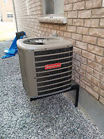 Air Conditioner A/C Service repair replace Relocate Tune UP