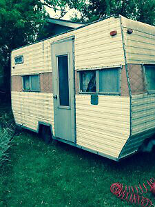 LOOKING FOR ANY OLD JUNK TRAILERS (FOR SCRAP) Belleville Belleville Area image 2