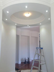 POT LIGHTS INSTALLATION $55 - licensed electrician London Ontario image 4