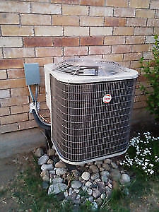 Air Conditioner Service and Repair, Disconnection and Relocation