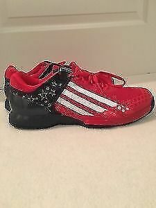 Adidas Adizero Original Price $165 Men's athletic shoe size 12