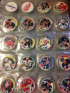 Pogs and Slammers for Sale