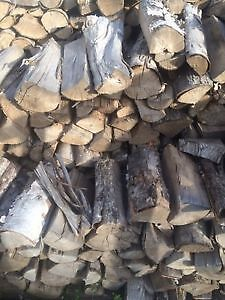 firewood for ssle