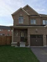 Beautiful Semi 3 Bed 3 Bath Whole Home For Rent Good LOCATION