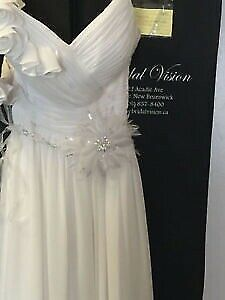 Wedding Dress size5