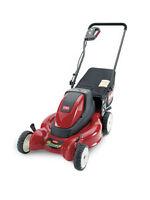 "Lawn Mower Toro, 20"" Electric"