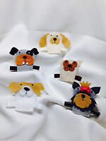 Finger Puppets {Puppy Edition}