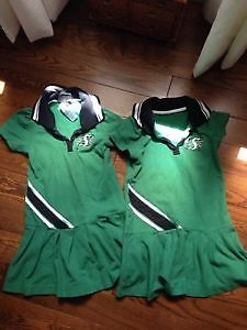 Green Tennis Outfit or Skirt Wanted for Halloween Costume