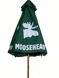 Moosehead Umbrella