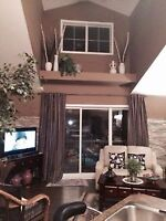 Awesome Upper condo town home