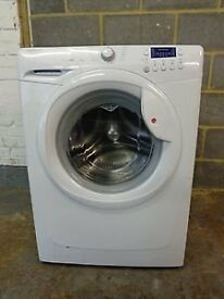 Hoover VHD862 8kg 1600 Spin White A+AA Rated Washing Machine 1 YEAR GUARANTEE FREE FITTING