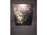 FAllout 4 steel book steelbook xbox one