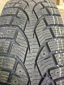 NEW STUDDABLE WINTER TIRE 10PLY 265/70R17 LT WITH FREE INSTALL!!