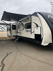 2018 Grand Design RV  315 RLTS Travel Trailer , 1 Year old