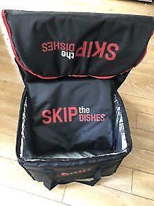Sale: Skip the dishes delivery bags
