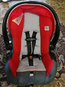 Evenflo Embrace Car Seat And Base