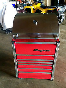 Snap on BBQ - NEW!!