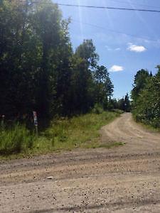 Chertsey Terrain unique, Occasion à saisir
