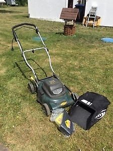 Mower Lawn Buy Amp Sell Items Tickets Or Tech In Calgary