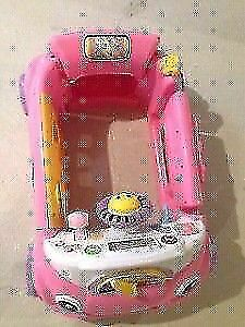 Fisher price crawl car