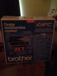 Imprimante Brother MFC 240C
